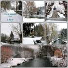 Les 4 saisons - L'hiver - Jacqueline DUBOIS
