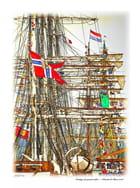 Armada de Rouen Bientôt en juin 2013 - Bruno Ragueneau