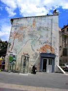 Trompe-l'oeil (1) - Jean-pierre MARRO