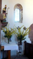 St Nicolas - Catherine BURG