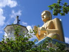Golden temple 2 - Stéphanie CANTALOUBE