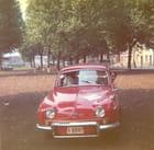Première voiture