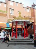 Quartier Chinois (4) - Jean-pierre MARRO