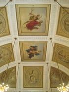 Palais Brongniard - Gérard ROBERT