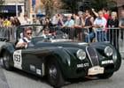 Tour auto 2007 - Jean louis GUIANVARCH