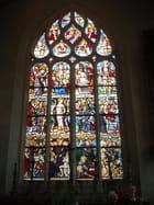 Chapelle Saint-Fiacre - Stéphane SIMON