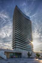 Torre del agua - Florian Dueso