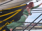 ROUEN Armada 2008 - BERNARD PRIGENT