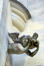 L'abbaye de Chaalis vous offre à boire! - christian fischer
