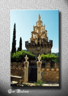 La tour Randonne 3 - Serge AGOMBART