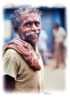 Paradoxe indien ..... - Bernard Fosse