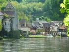 Beaulieu sur Dordogne - evelyne renoux