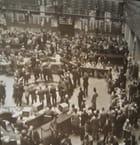 La Corbeille, Bourse de Paris, en activité par Gérard ROBERT sur L'Internaute