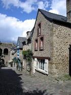 Rue du petit port (Jerzual) 5 - Jean-pierre MARRO