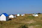 Cabanes de plage - patrice favre