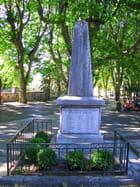 Monument aux morts (Pompiers) 1 - Jean-pierre MARRO