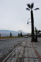 bord de mer à Izmir - Genevieve LAPOUX