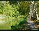 A deux le long du Canal - géraldine deveau