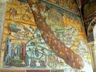 Fresque 4 - Christian VILLAIN