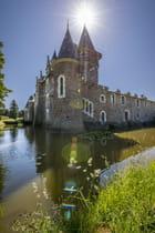 Toutes les photos : De la colaissiere Château