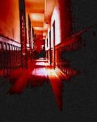 Couloir rouge - Jacky JOURDREN