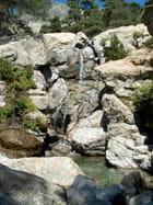 Corse cascade des anglais - Vincent LANEUW
