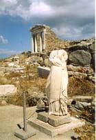 Temple d'isis - Gisele CERISIER