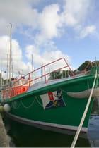 Port de morlaix 7 snsm - Hubert Guiziou