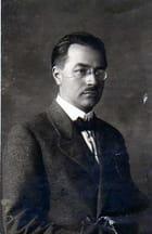 Hippolyte, l'arrière grand oncle - elizabeth zimmermann