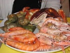Fruits de mer - ALAIN HOUDELINE