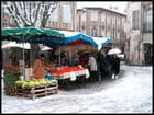 Jour d'hiver - Jean paul CANO