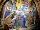 2ème Mystère Joyeux - la visitation