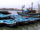 Le port d'Essaouira par Paul-henri OLTRA sur L'Internaute