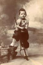 Le petit zouave - Gabriel SIGOT