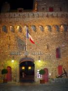 Hôtel de ville - Pierre DILICHEN