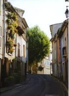 Vieille rue - Violette LUTZ