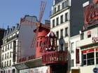 Moulin Rouge - Audrey FÉLIX