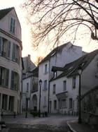 Vieux Pecq - Gérard ROBERT