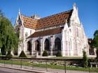 Eglise de brou - Christian CLAIR