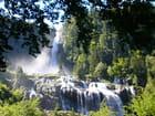 La cascade d'Ars - Pierre RAYNAUD