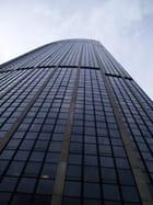 La tour Montparnasse - Gaelle BASILE