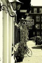 Nostalgie d'Amsterdam - Sonia STASZEWSKI