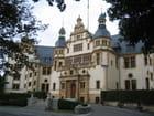 Palais du gouverneur - Nicolas AUBIN