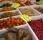 Fruits confits - françoise gambs