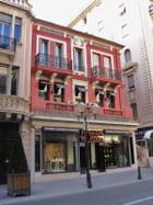 39, Boulevard des Moulins