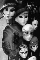 Mascarade - Floréal IBAÑEZ