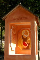 La porte du paradis - jacqueline joly