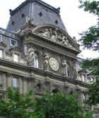 La banque lcl - Gérard ROBERT