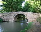 Pont sur Canal du Midi par Cedric DEVARENNE sur L'Internaute