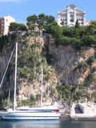 Port de fontvieille - Baptiste RIVIERE